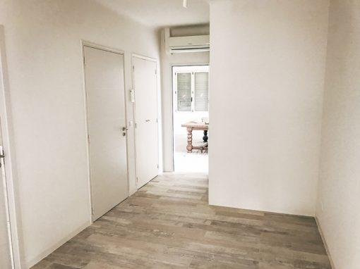 Rénovation complète d'un appartement à Cavaillon