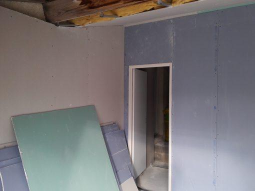 Aménagement d'un garage Maisons Rénovation
